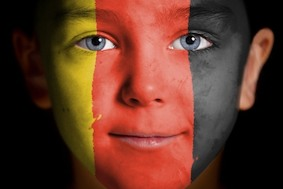 Немецкие дети – здоровые дети