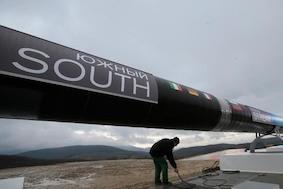 Новый поворот на пути «Южного потока»