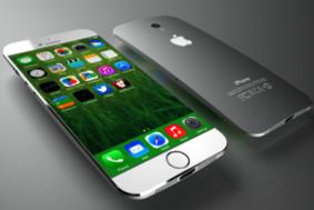 iPhone 6: мы сможем почувствовать кнопки?