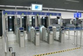 Easypass появился в аэропорту Франкфурта