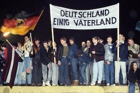 Берлинскую стену запустят в небо?