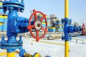 ФРГ требует от Украины обеспечить транзит газа