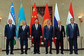 Итоги Душанбинского саммита ШОС
