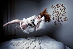 Идеальная продолжительность сна