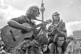 Европейский Месяц Фотографии в Берлине