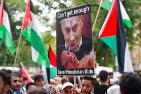 В Германии опять слышны антисемитские призывы