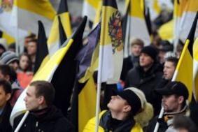 ЛДПР предлагает поменять цвета российского флага