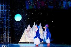 Московская Новогодняя Ёлка: розыгрыш билетов