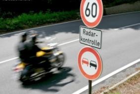 На немецких дорогах появятся «дальнобойные» радары