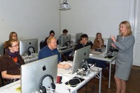 Неделя русского языка в Берлине: Германо-российские встречи