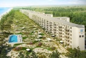 Курорт, задуманный Гитлером