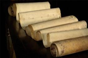 Ватикан сэкономит на пергаменте