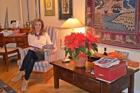 Татьяна Рексрот: Посол двух культур