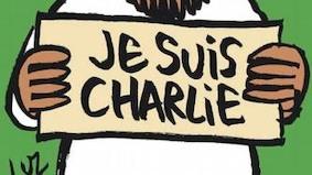 Charlie Hebdo: пророк Мохаммед снова на обложке