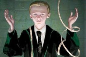 Новый готический Гарри Поттер