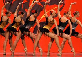 Русский национальный балет в Urania: розыгрыш билетов