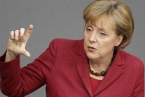 Немецкая экономика: никаких обещаний