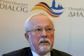 Берлин:  реформирование «Петербургского диалога»