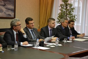 Баварский бизнес заинтересован в развитии сотрудничества с Москвой