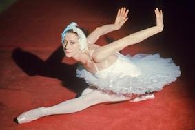 Майя Плисецкая ушла, но ее Танец остался