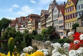 Лейпциг: 1000-тие немецкого Messestadt