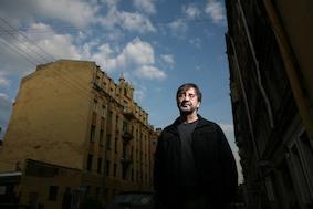 Юрий Шевчук и группа «ДДТ» в Берлине