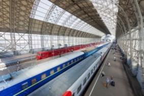 РЖД запустит скорый поезд между Москвой и Берлином