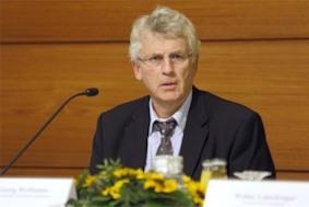 Немецкого депутата не пустили в Россию