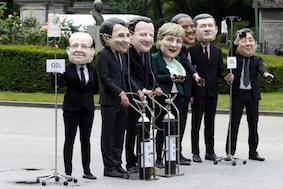 Меркель: сотрудничество с РФ необходимо продолжить