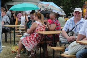 DRF-2015 Berlin: погода изменилась, но фестиваль продолжается