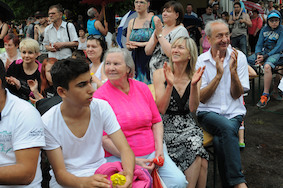 DRF-2015 Berlin: люди нашего Фестиваля