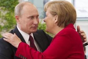 Штахель: если Германия выберет Россию, то вся Европа последует за ней