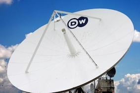 DW борется с «российской пропагандой»