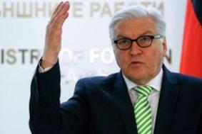 Штайнмайер: политический диалог Россия – НАТО необходимо возобновлять
