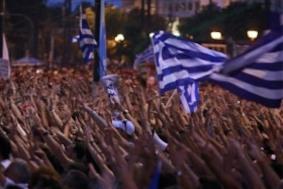 Греция: дверь для переговоров все еще открыта