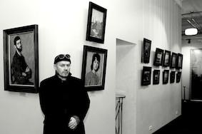 Концерт петербургского композитора и пианиста Игоря Дункула в Берлине