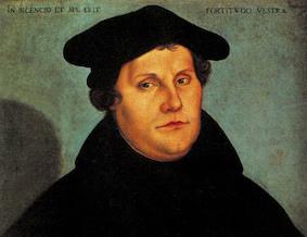 95 тезисов Мартина Лютера - Европа празднует 500-летие Реформации