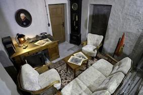 Берлин: бункер Гитлера открыли для туристов