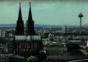 Немецкие СМИ возмущены видео об «Исламском государстве Германии»