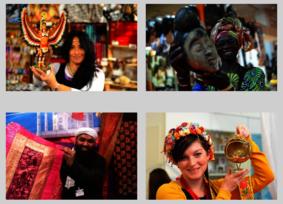 Bazaar Berlin: международная выставка потребительских товаров