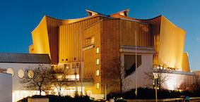 Катерина Титова в Берлинской филармонии: розыгрыш билетов