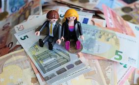 Неожиданно: Два самых богатых города мира находятся в Германии