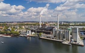 В Берлине отказались от использования бурого угля