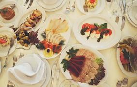 Три характеристики, отличающие русскую кухню