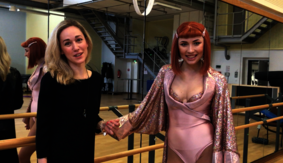 Эксклюзивное видео: Фридрихштадт-Палас THE ONE Grand Show