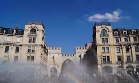 Российский туризм в Мюнхене опять на подъеме