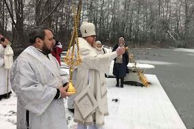 Путешествие в Крещенский Сочельник