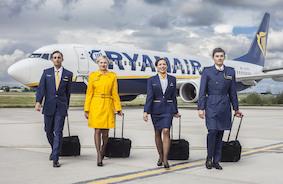 В чемодане у Ryanair новый сервис для пассажиров