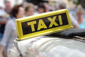 Новые тарифы берлинского такси