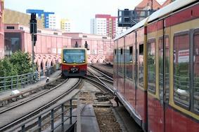 Пилотный проект S-Bahn отменяется